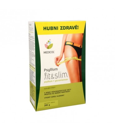 Psyllium fit & slim