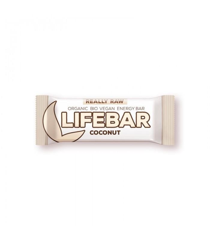Lifebar tyčinka kokosová
