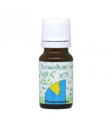 Levanduľová silica, éterický olej