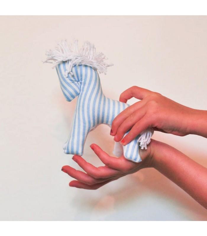 konik-textilna-hracka-dekoracia
