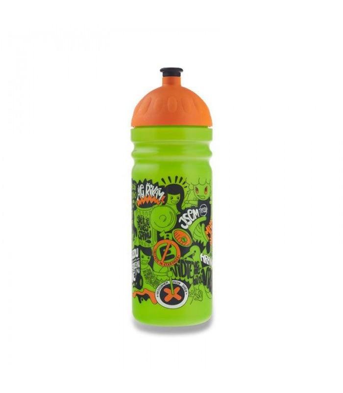 Zdravá fľaša STREETART 0,7l