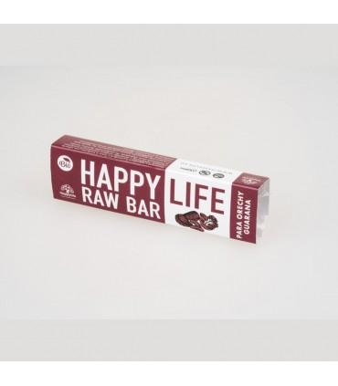 Happy Life para orechy a guarana