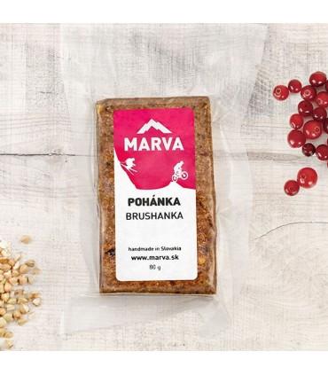 Pohánková tyčinka Marva - Brushanka