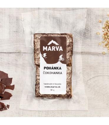 Pohánková tyčinka Marva - kohanka