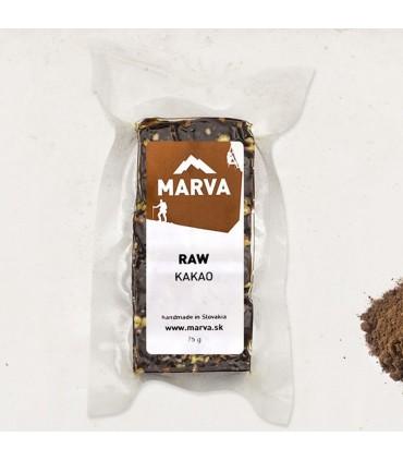 RAW tyčinka Marva - kešu