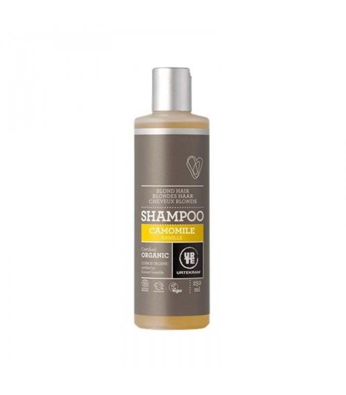 Šampón na normálne vlasy Urtekram