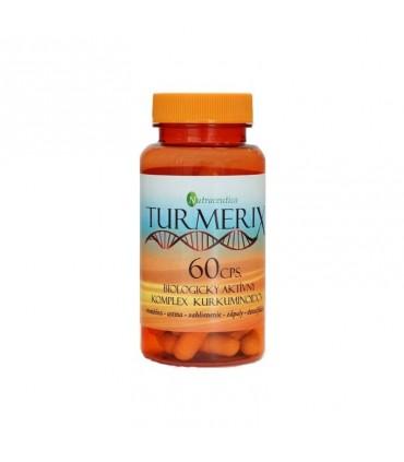 Turmerix kurkuma tablety