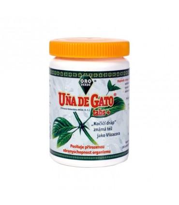 Vilcacora-Uňa de gato tablety