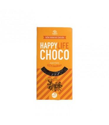 Čokoláda Happy Life s rakytníkom