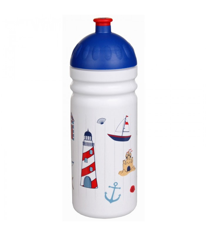 Zdravá fľaša NÁMORNÍCKA 0,7l
