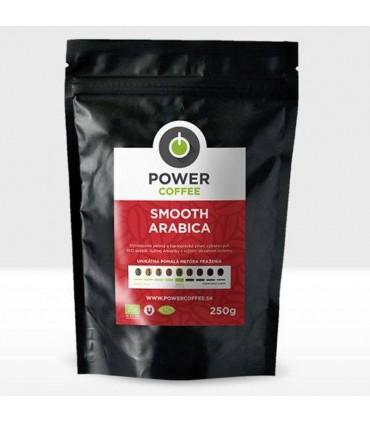 Smooth arabica - Power Coffee