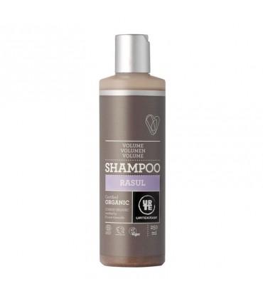 Šampón Rasul na objem vlasov Urtekram