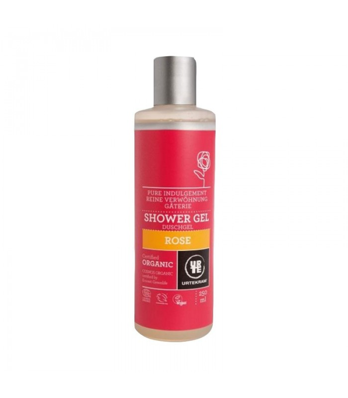 Sprchový gél ružový