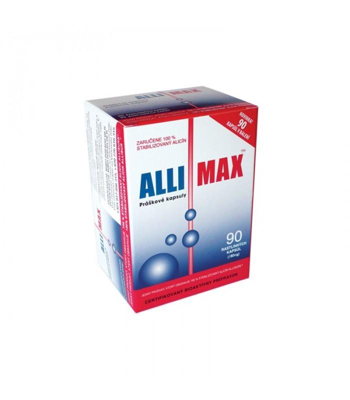 allimax-s-alicinom