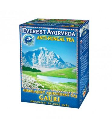 Ajurvédsky čaj GAURI