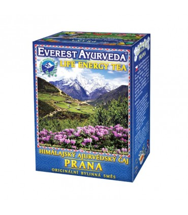 Ajurvédsky čaj PRANA