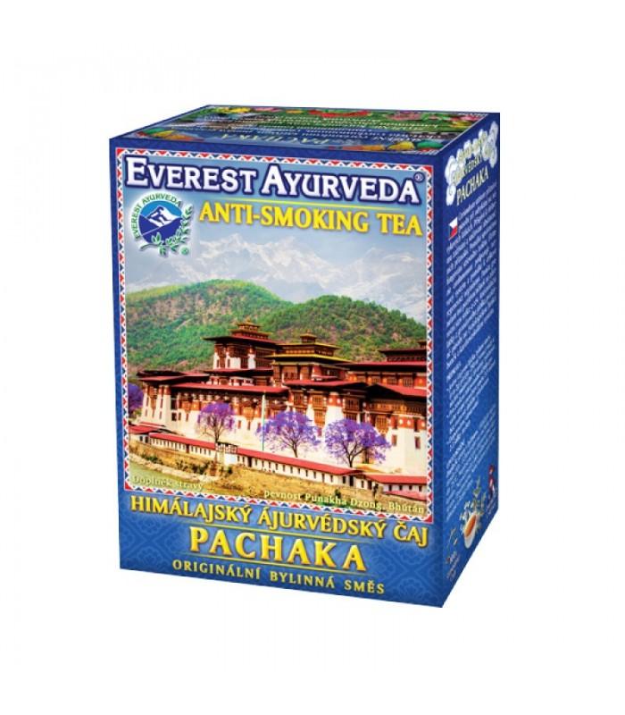 Ajurvédsky čaj PACHAKA