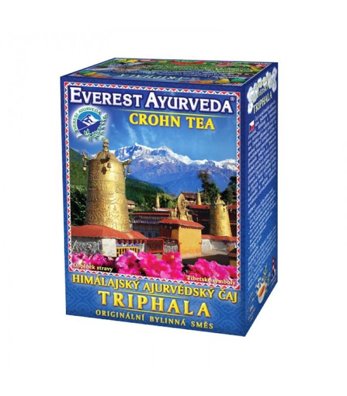 Ajurvédsky čaj TRIPHALA