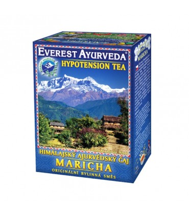 Ajurvédsky čaj MARICHA