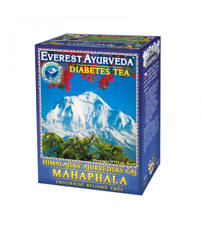 Ajurvédsky čaj MAHAPHALA