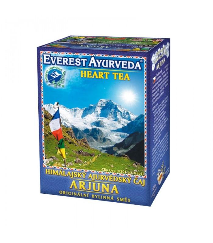 Ajurvédsky čaj ARJUNA