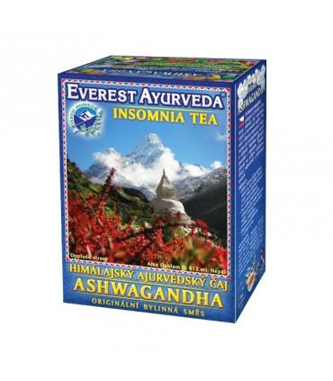 Ajurvédsky čaj ASHWAGANDHA