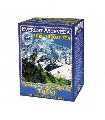 Ajurvédsky čaj TULSI