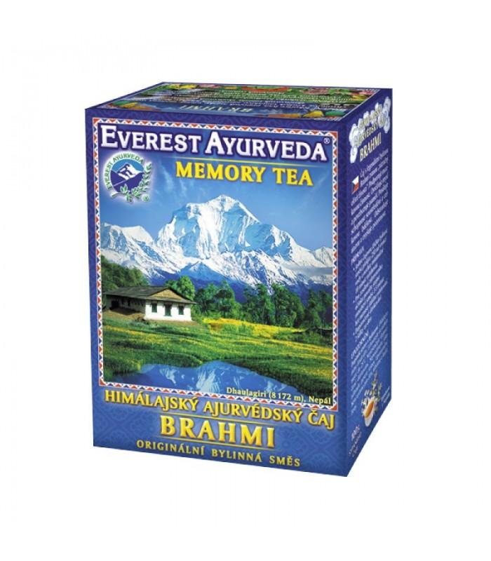 Ajurvédsky čaj BRAHMI