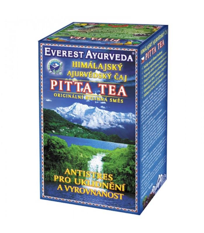 Ajurvédsky čaj PITTA