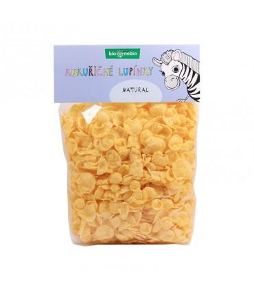 Kukuričné lupienky