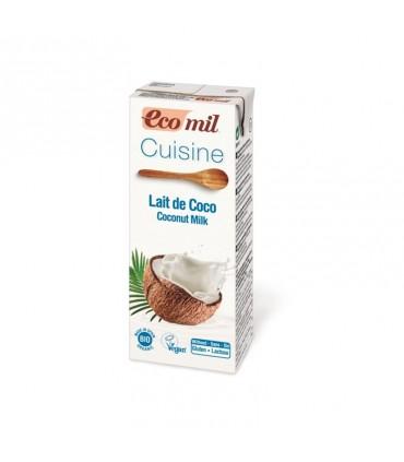 Kokosová smotana Cuisine