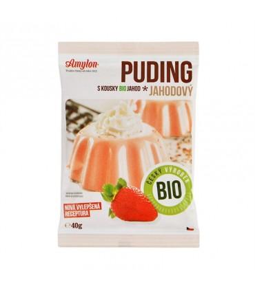 puding-jahodovy-bezglutenovy