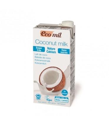 Kokosové mlieko EcoMil