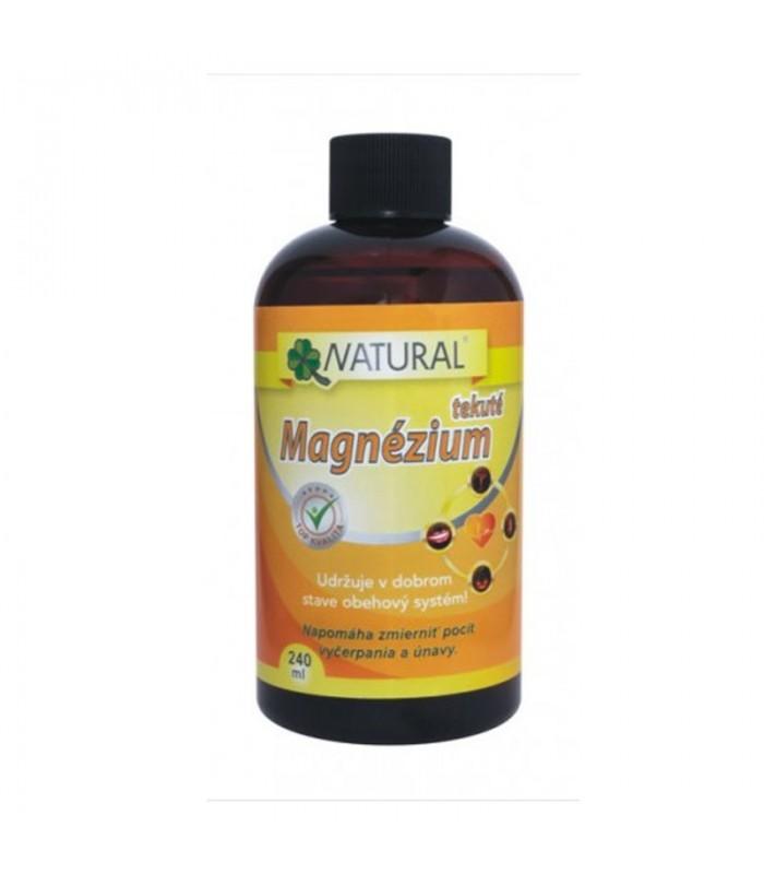 Magnézium tekuté
