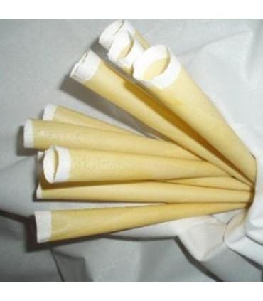 Telové sviečky Aurmed, 10ks