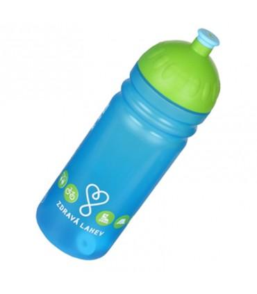 Zdravá fľaša logo 0,7l