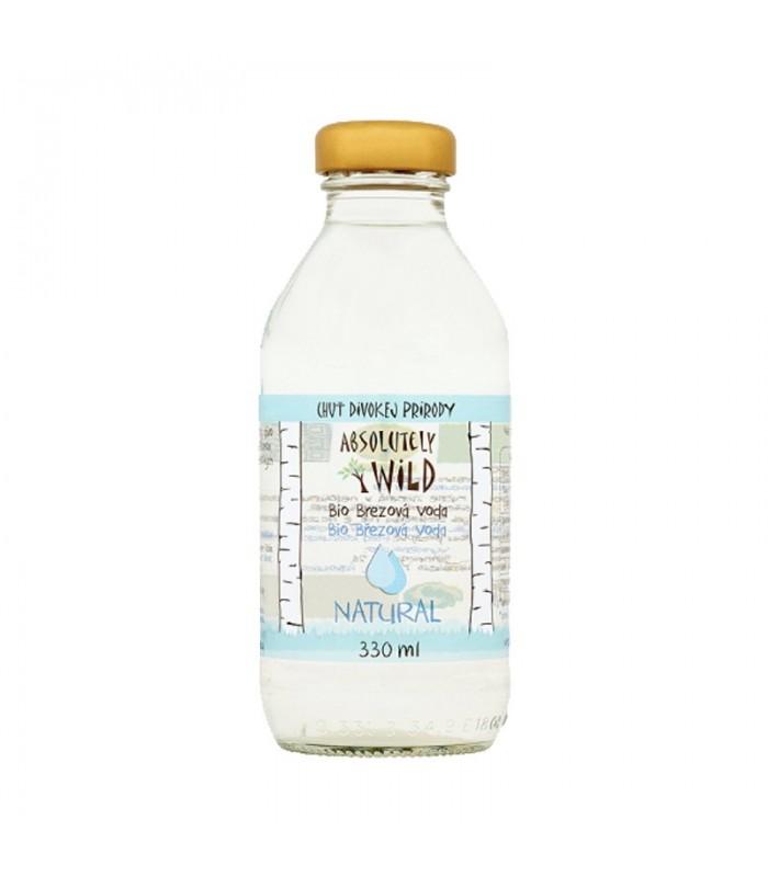 Brezová voda - Natural