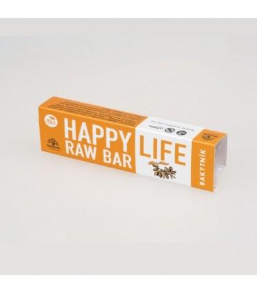 Happy life tyčinka Rakytník