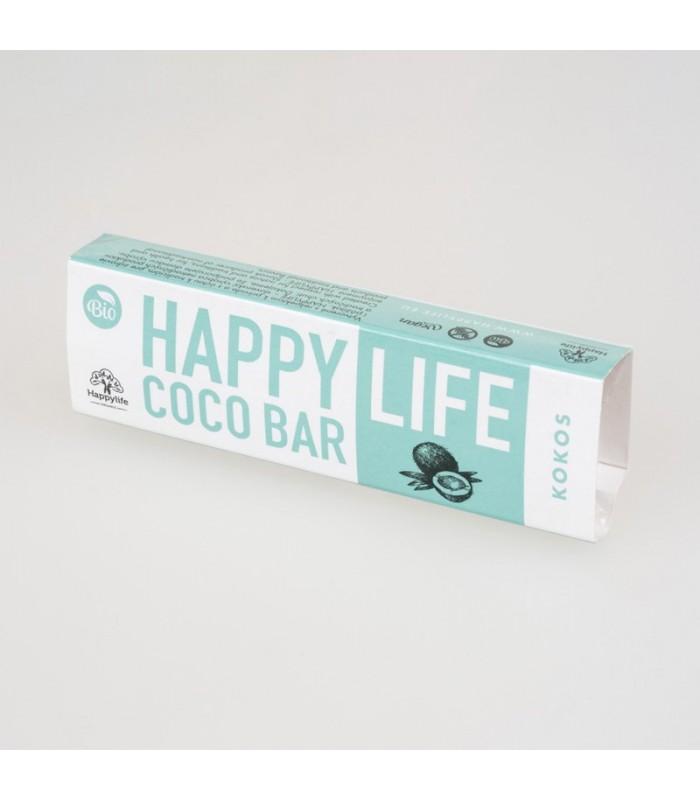 Kokosová tyčinka Happy Life
