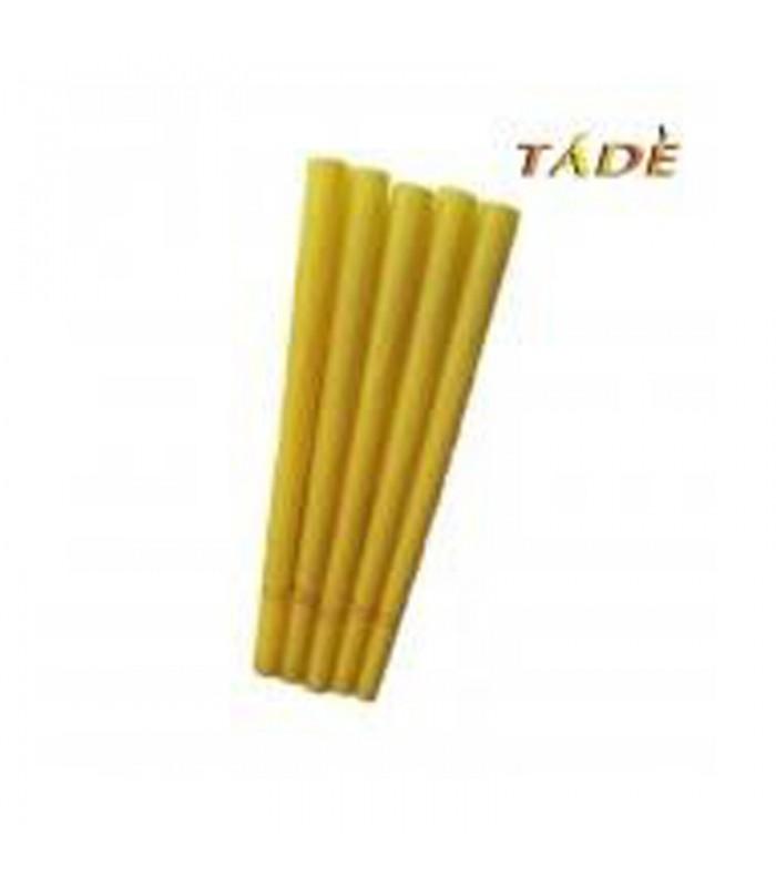 Telové sviečky Tadé, 10ks
