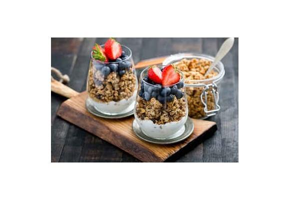 7 tipov na zdravé sladké raňajky