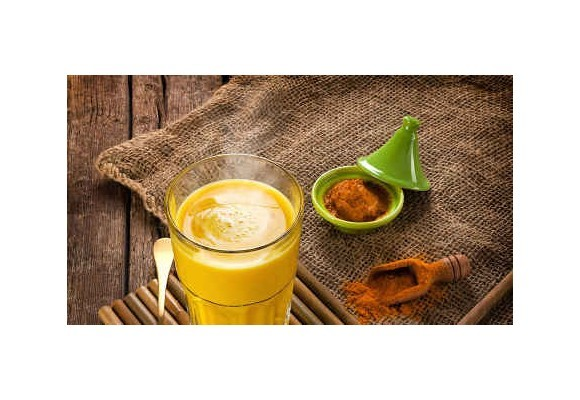 ZLATÉ MLIEKO - Staroveký ajurvédsky nápoj