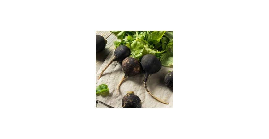 Liečivé šťavy - čierna reďkovka šťava