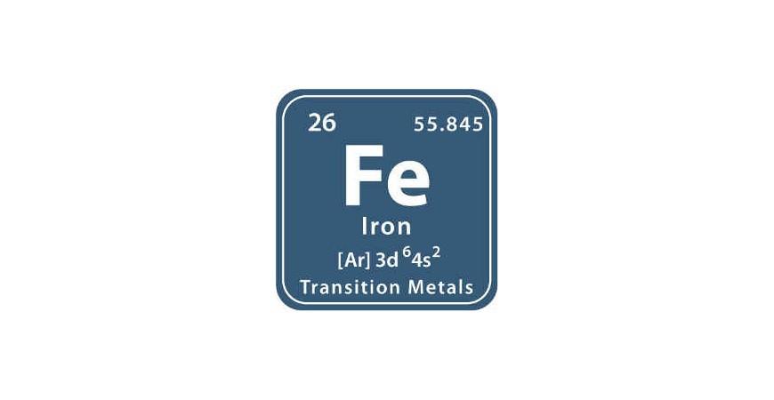Liečivé šťavy - šťava s obsahom železa