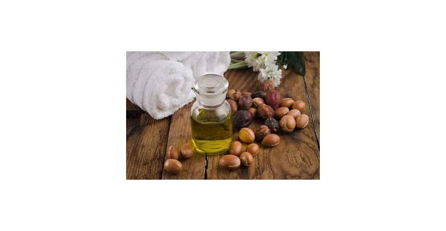 Liečivé oleje - argánový olej