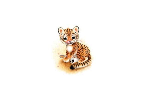 Tigrí sirup - Rýchla imunita